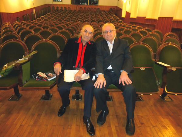 Певец анатолий шамардин 4 апреля 2012